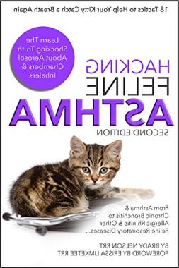 Asthma Cats | Hacking Feline Asthma - 18 Tactics To Help You