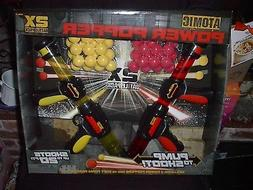 ATOMIC POWER POPPER 2X BATTLE PACK-HOG WILD-NEW IN PACKAGE