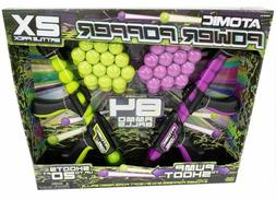 atomic power popper battle pack with 84