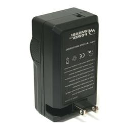 Wasabi Power Battery  and Charger for Kodak KLIC-7006 and Ko