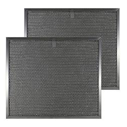 2 Pkg Air Filter Factory Compatible Replacement For Broan BP