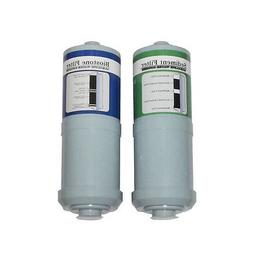 Compatible Replacement Filter Set For Jupiter Ionways Athena