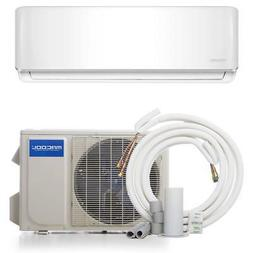 MRCOOL DIY 24K BTU 16 SEER Ductless Mini-Split Heat Pump w/