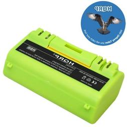 HQRP Extended Battery for iROBOT Scooba 5930 / 5800 / 5900 S