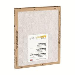 Filtrete  2-Pack Flat Panel Basic Flat Air Filters Model # F