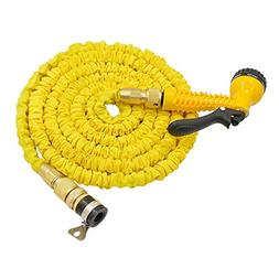 Seedan Flexible Garden Water Hose with Durable Double Latex