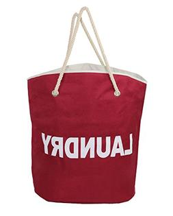 Essentials by Yoshi Extra Large Foldable Laundry Bag, Full s