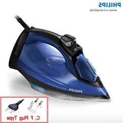 Philips GC3920 PerfectCare Steam iron 220V 2500W continuous
