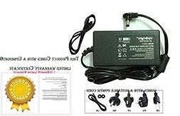 UpBright NEW Global 48V AC / DC Adapter For Cisco Systems In