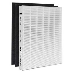 True HEPA Filter for Coway AP1512HH AP-1512HH Air Purifiers,