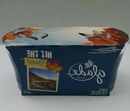 Glade Hit The Road 2 Candle Set 3.8 oz. each