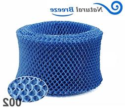 Humidifier Wick Filter Extra Long-Life Replaces Holmes WF2 K