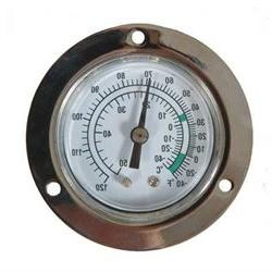 1EPE4 Analog Panel Mt Thermometer-40 to 120F