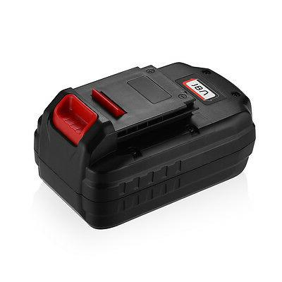 2 Pack 18V NiCd Replacement Battery Porter Cable PC18B Cordless Tool