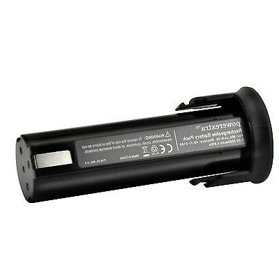 2 Pack Battery for 2.4