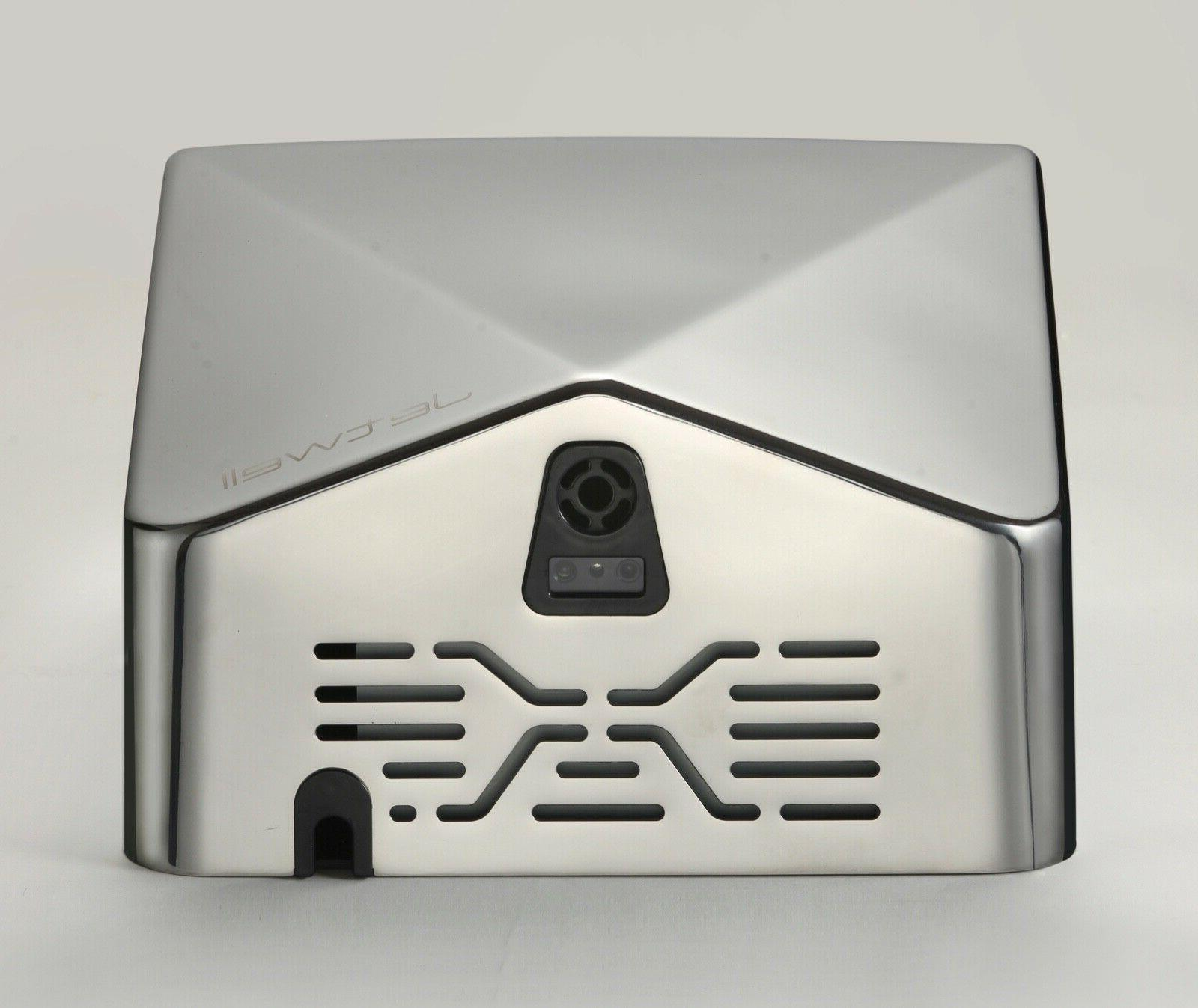 2 Pack NEW Speed Commercial Hand Dryer