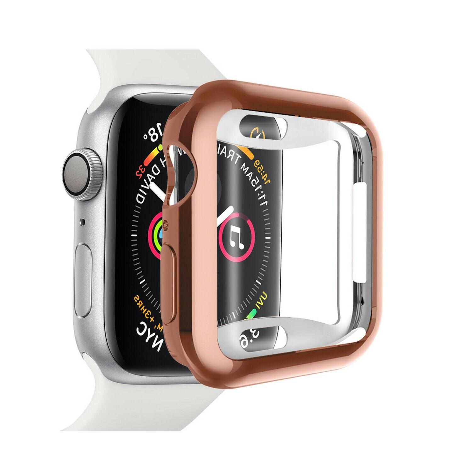 Watch Series Screen Case Cover