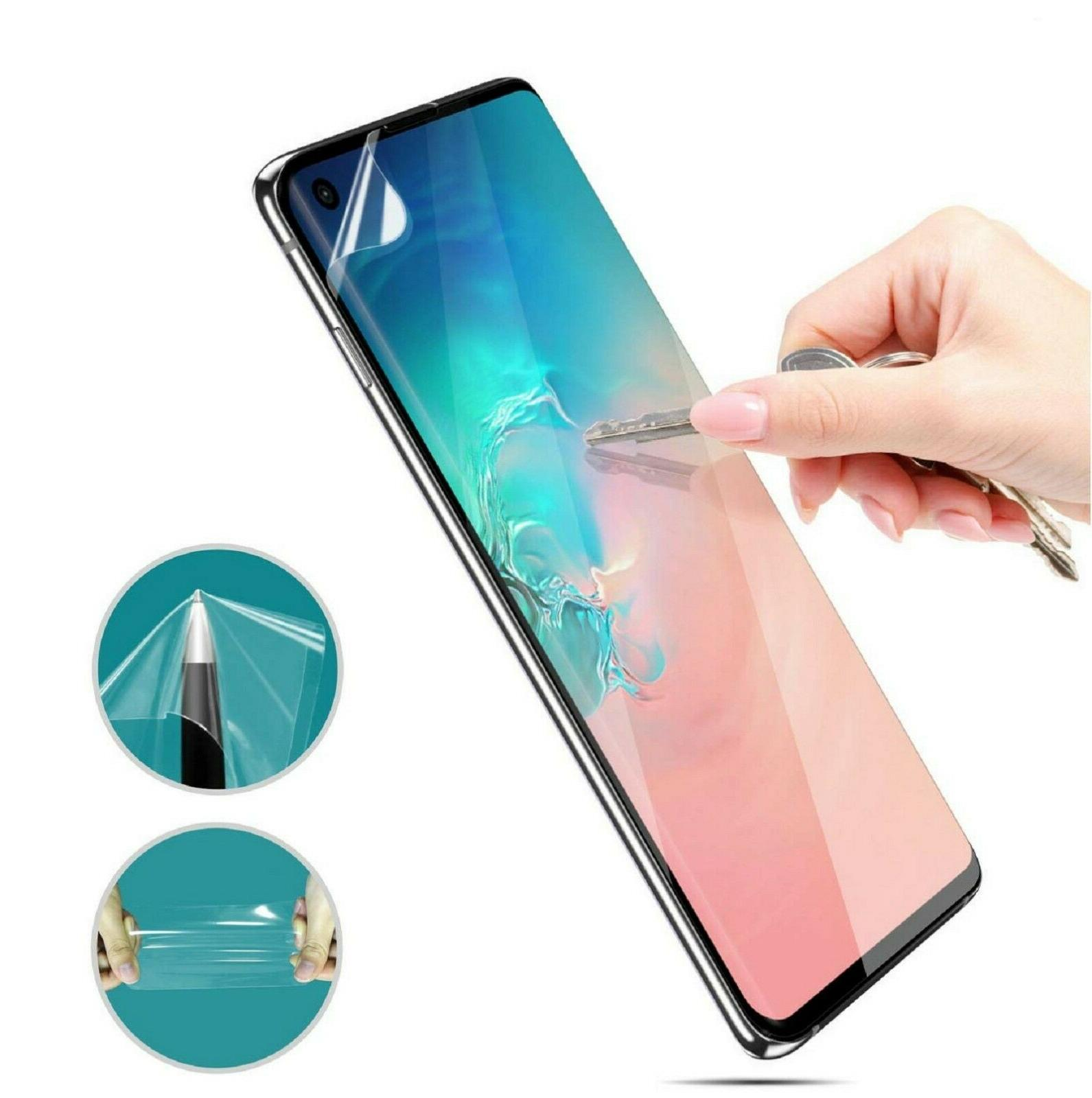 2-Pack S8 S10 Note 8 Protector