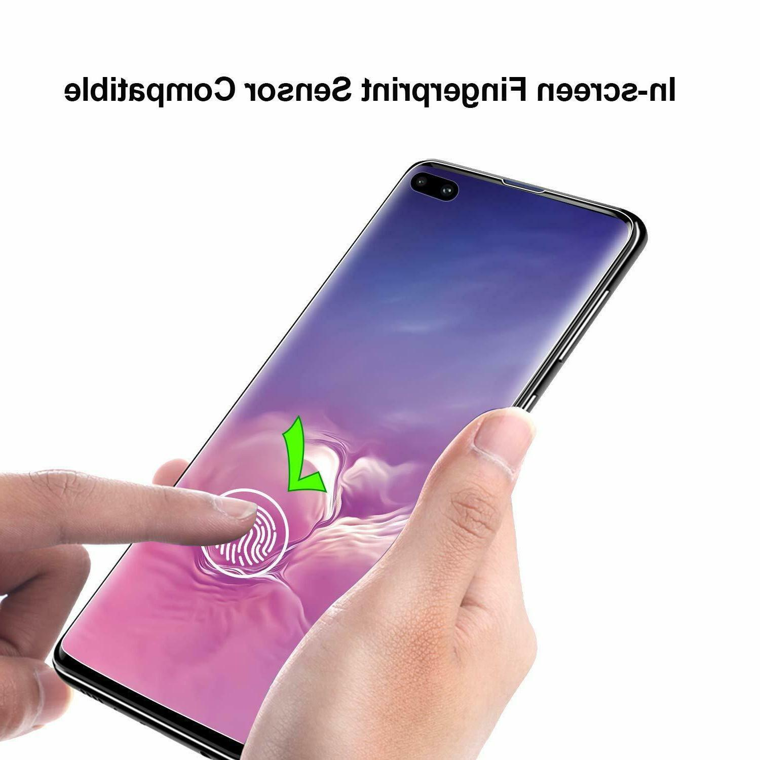 2-Pack S8 Protector Clear
