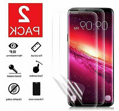 2 pack for samsung galaxy s8 s9