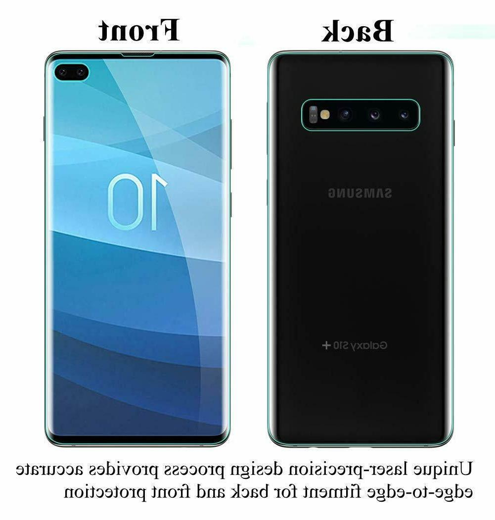 2-Pack S10 Note Screen