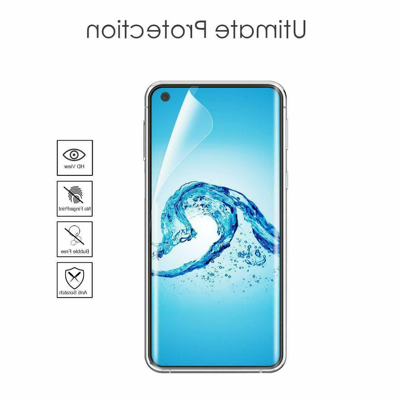 2-Pack S8 S9 Note Screen