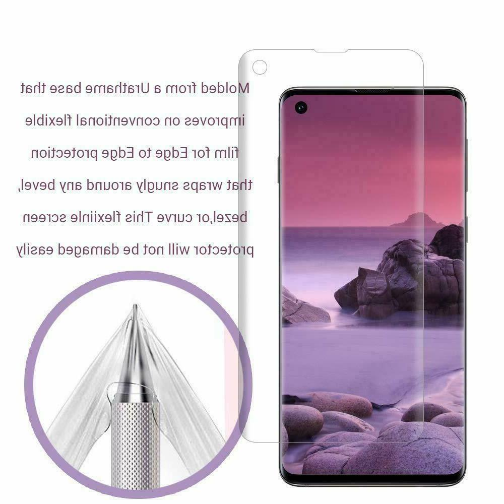 2-Pack S8 S9 S10 Plus 5G Note Screen