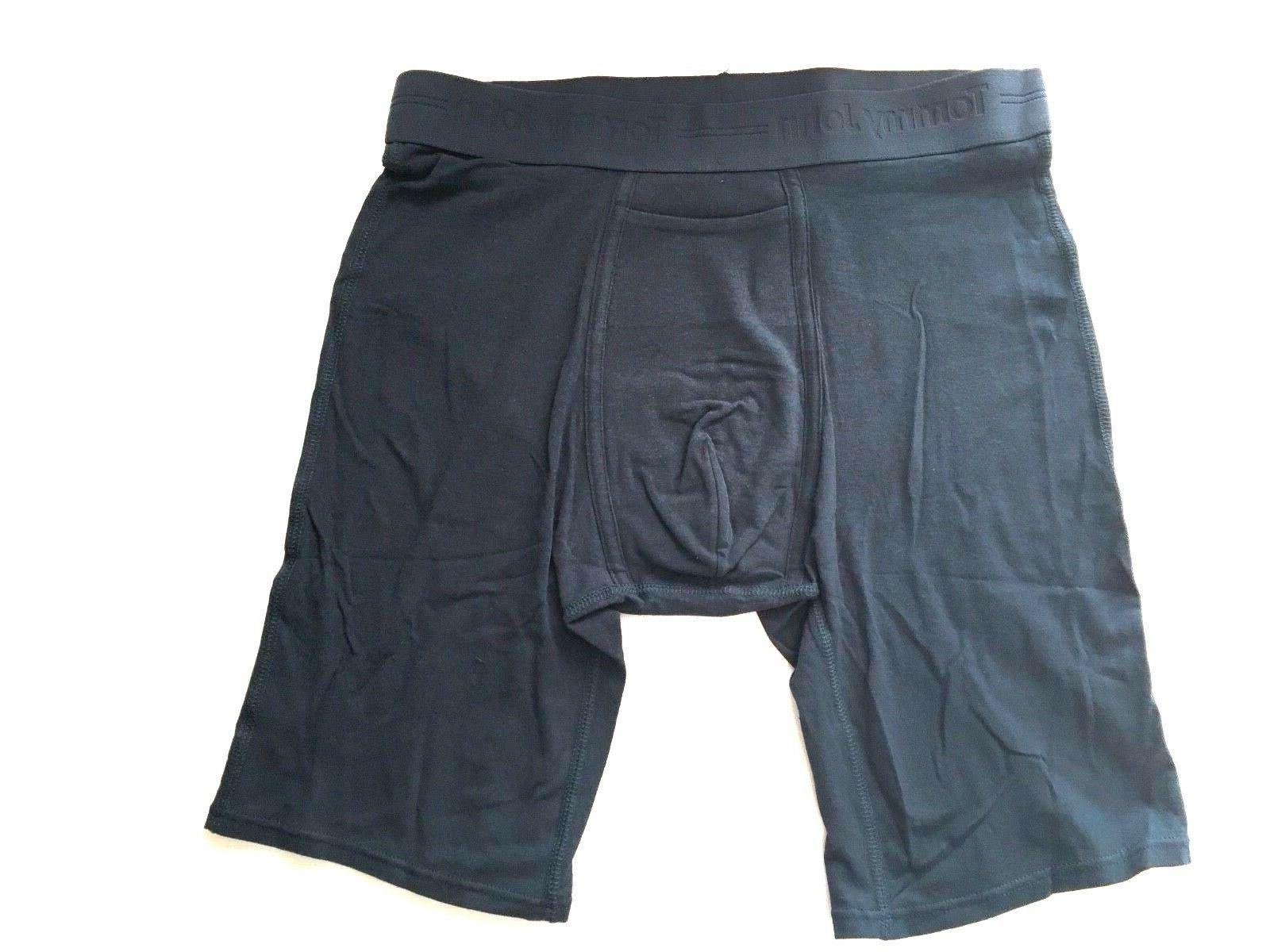 TOMMY JOHN 2-PACK MEDIUM Boxer NWT!