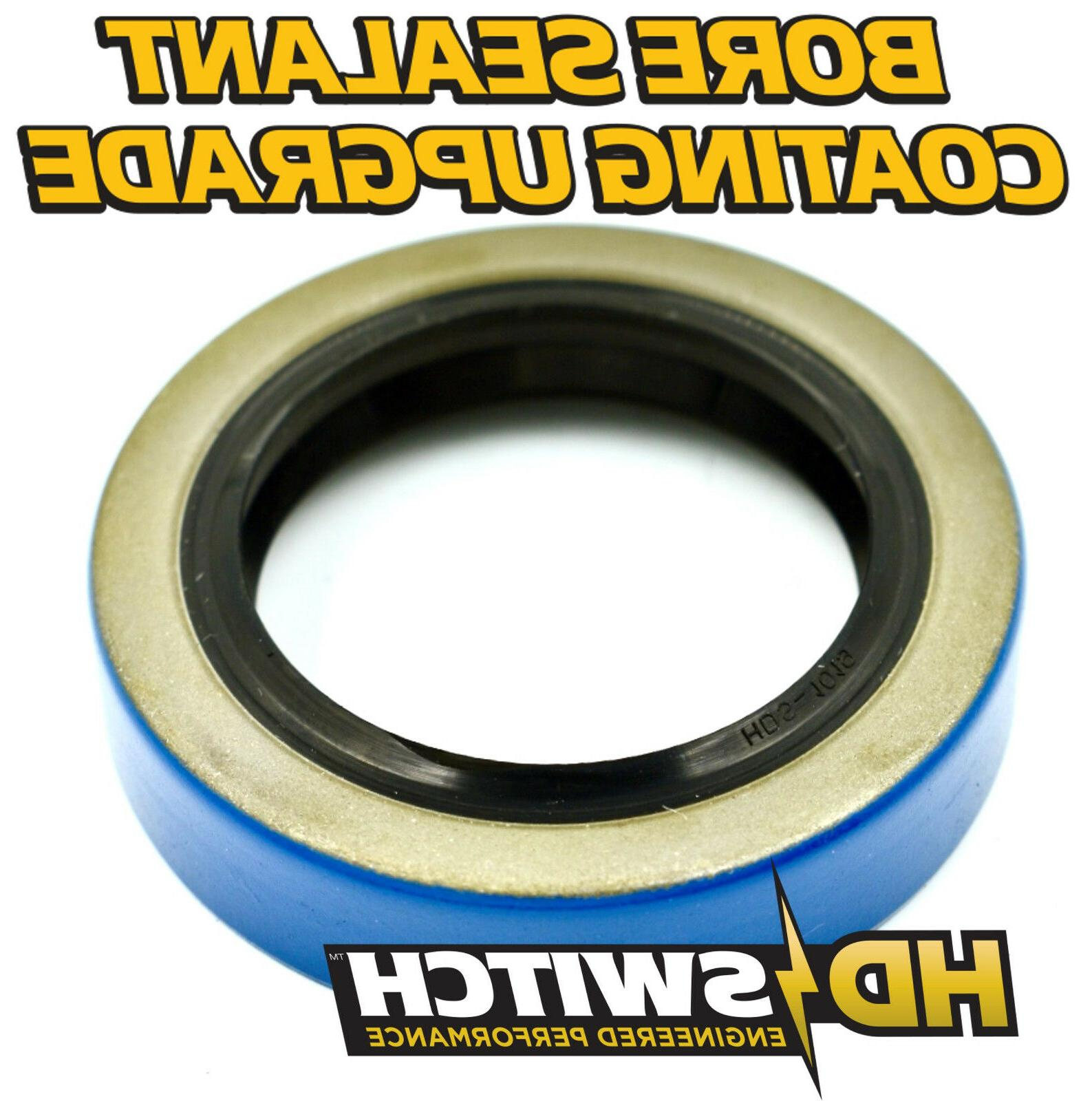 """GS-1719DL Grease Seal 1.719"""" OD SEALANT"""