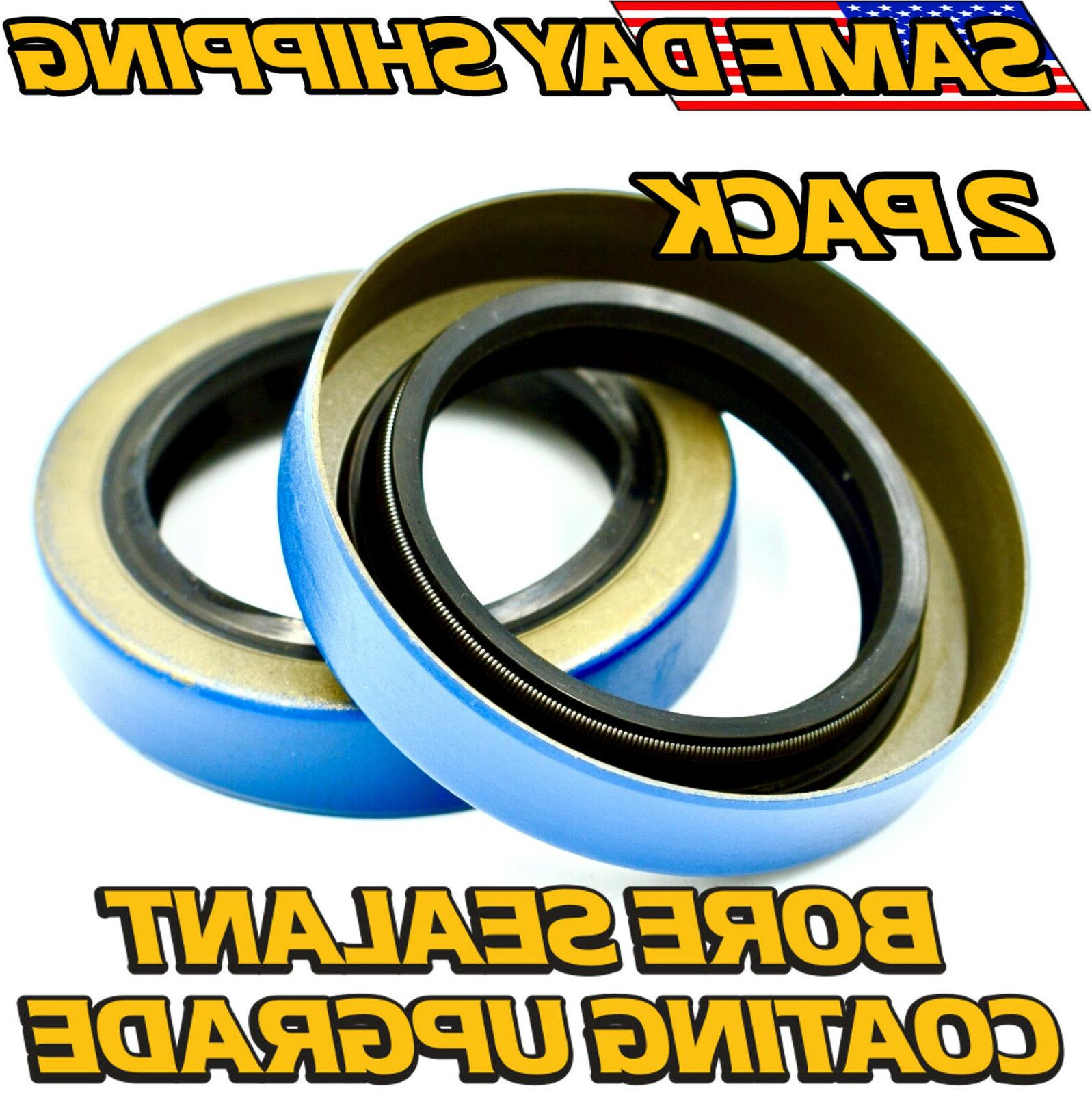 2 pack gs 1719dl trp grease seal