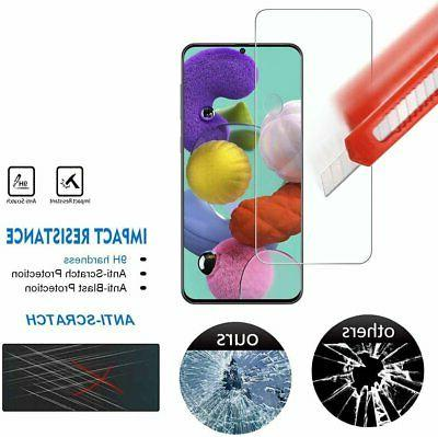 2-Pack Tempered Film Protector Samsung FE 5G