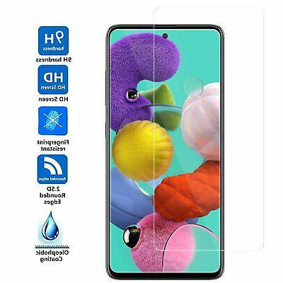 2-Pack Tempered Film Screen Samsung FE 5G