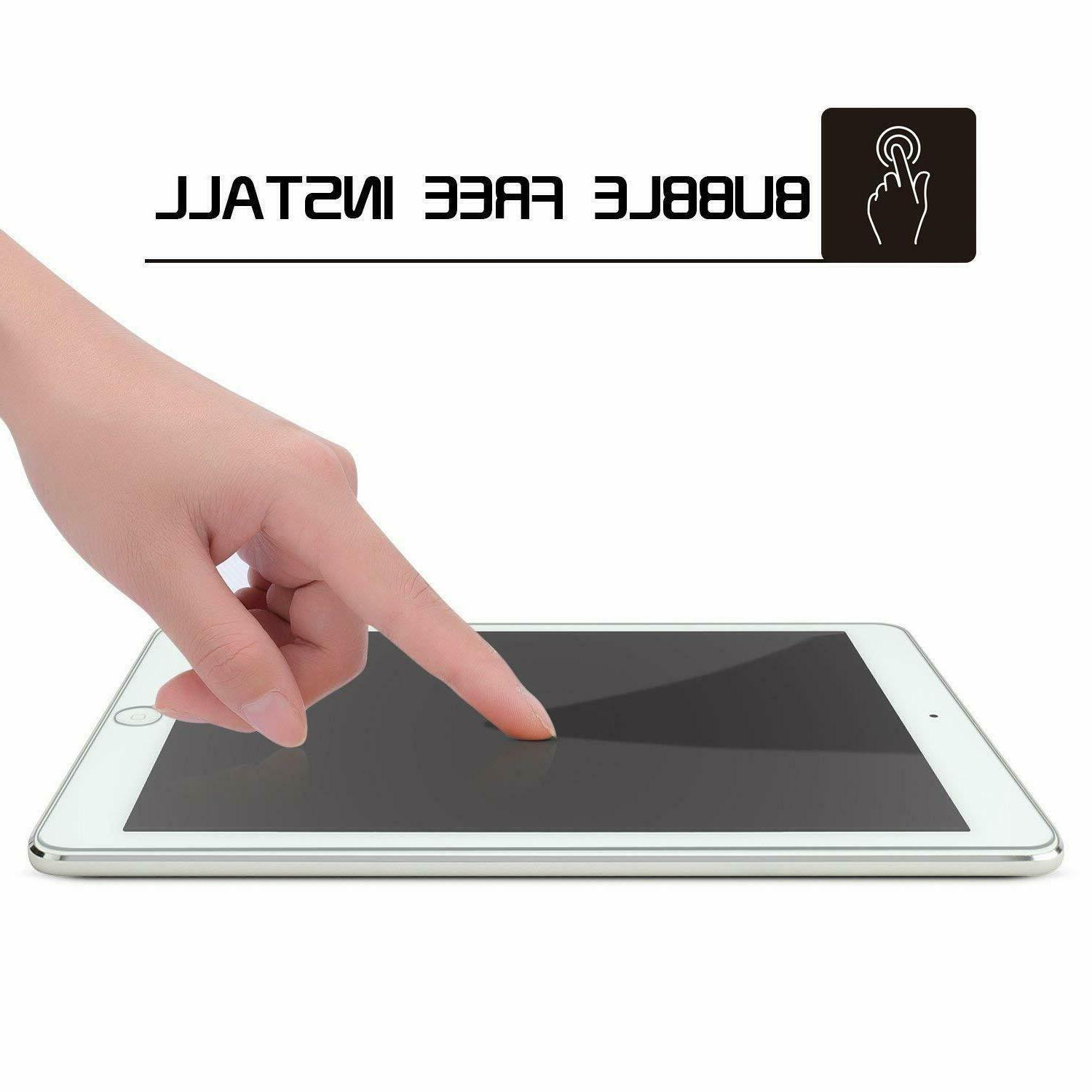 2-Pack Glass Protector for 9.7 Pro 2nd Gen