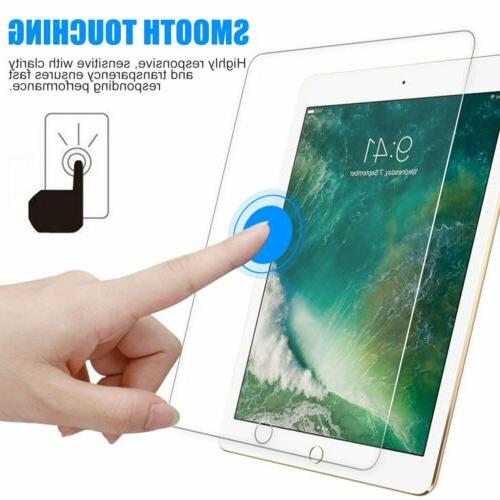 2 Pack GLASS Screen 9.7 Pro Air