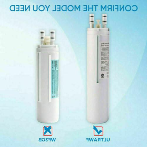 2Pack Fit Frigidaire ULTRAWF PureSource Ultra Water Filter