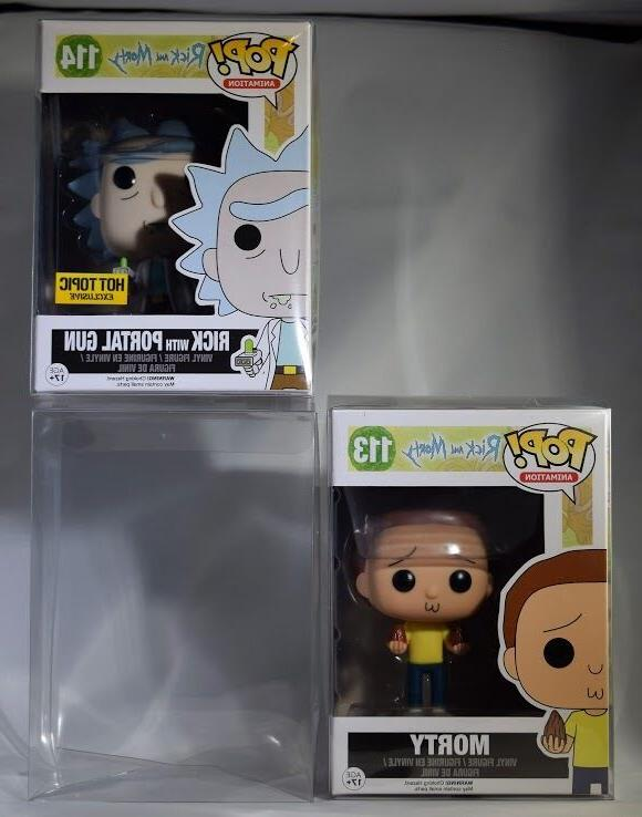 100 FUNKO Free and protector case