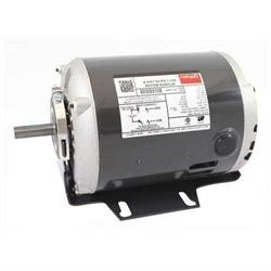DAYTON 3K772 Motor, 1/2 HP, Split Ph, 1725 RPM, 115 V