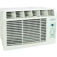 6,000 BTU Window Air Conditioner, 2014 E