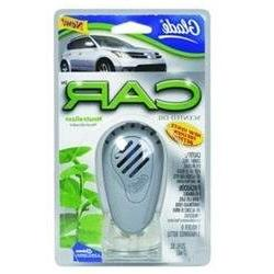 Glade 800001938 Car Vent Clip Scented Oil Fragrance - Neutra