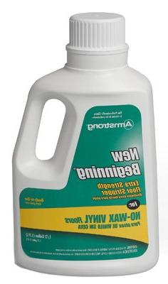 Armstrong World 325124 Armstrong New Beginning Floor Cleaner