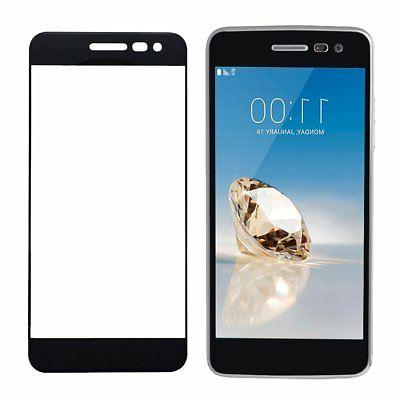 For LG Aristo /LG K8 2017 / LG LV3 Tempered Glass Screen Pro