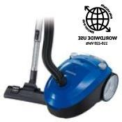 Severin Overseas Use Only Severin BR-7961 Canister Vacuum Cl