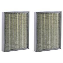 2 Hunter 30936 Air Purifier Filters For 30085, 30090, 30095,
