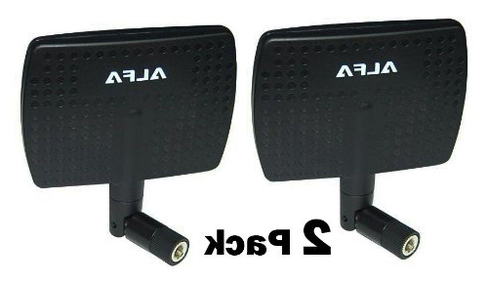 antenna upgrade 2 pack 3dr solo drone