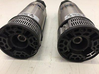 Brand New, 1/2 Franklin Submersible Well Wet End - No Pack