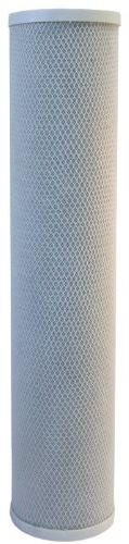 "Carbon Water Filter | 20"" Big Blue Size  