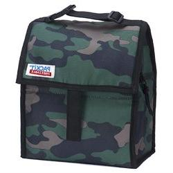 Classic Camo Personal Cooler 10 by Pack It