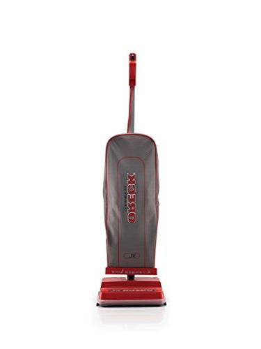 Oreck Commercial U2000R-1 Commercial 8 Pound Upright Vacuum