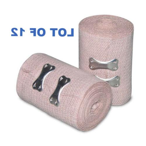 elastic bandage ace type 2in 6in individually
