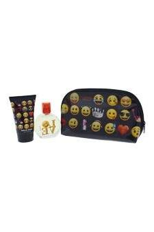 AIR-VAL INTERNATIONAL Emoji Gift Set For Kids 2 pc